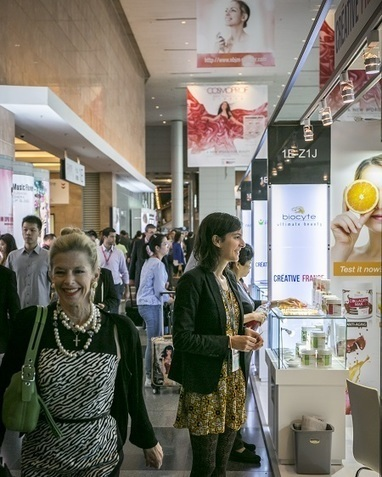 What to look forward to at Cosmoprof Asia 2016 - A Beauty Feature | A Beauty Feature | Scoop.it