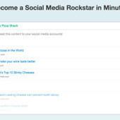 Beatrix, uma assistente virtual para a equipe de social media ... | Curador de Conteúdos - Community Manager - Web 2.0 | Scoop.it