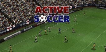 Active Soccer v1.4.1 Apk Android | Android Game Apps | Android Games Apps | Scoop.it