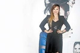"""Exorciza"" Demi Lovato a sus demonios con música   Social:3   Scoop.it"