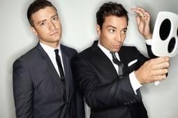 Justin Timberlake et Jimmy Fallon – History of Rap 4 | Trollface , meme et humour 2.0 | Scoop.it