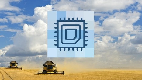 Where Ag Risk Management Meets Technology | OpenMarkets | Imagem Agricultura e Floresta | Scoop.it