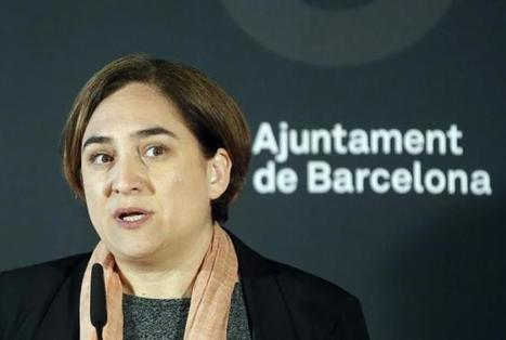 Colau eleva su censura al Ejército - Diario Barcelona | Notas56 | Scoop.it
