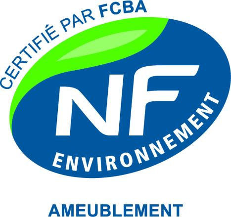 Le référentiel NF Environnement-Ameublement mis à jour est en ligne ! | Ameublement | Scoop.it