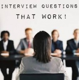 Teacher Interview Questions that Work | The Principal's SCOOP | Scoop.it