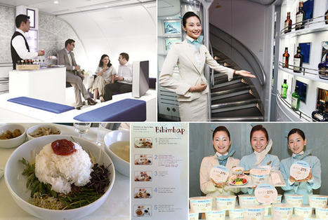 airlinetrends.com » #1 Korean Air | Travelled | Scoop.it