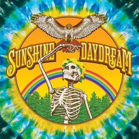 Grateful Dead Share Bertha From Sunshine Daydream - JamBase | Jam scene | Scoop.it