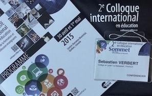 En direct du Sommet de l'iPad : pourquoi mettre en place une Webradio en classe ? | Webradio | Scoop.it