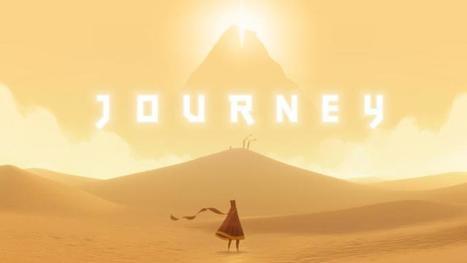 Interview sur la réalité virtuelle avec Jenova Chen, créateur de Journey | Arts Numériques - anthologie de textes | Scoop.it