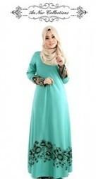 Women Wear Best Islamic Abaya 2015 Fashion | newteenstyle | Scoop.it
