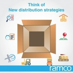 Think of New distribution strategies | Ramco Cloud Software | Scoop.it