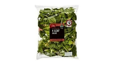 RECALL : Coles and Woolworths lettuce   Salmonella outbreak   Daily News Reads   Scoop.it
