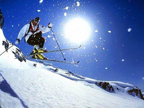 Top 10 Ski Resort Deals of 2014 | Jhakaas | Scoop.it