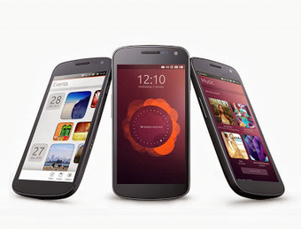 Ubuntu Touch officially launched | Sistemas Operativos En Red ale moral | Scoop.it