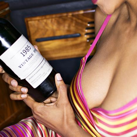 Quel vin apporter pour un dîner entre amis ? - Cuisine - Plurielles.fr | Vin & Gastronomie | Scoop.it