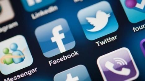 Facebook développe une application pour géolocaliser ses amis - FrenchWeb.fr   Digital Martketing 101   Scoop.it