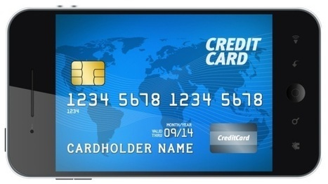 Reality check: Consumers not ready for mobile wallets   innovation - critical for success   Scoop.it