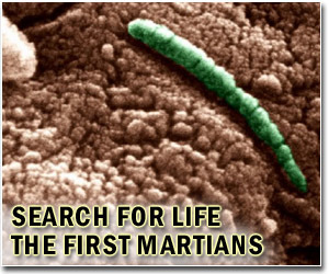 Search for Mars life stymied by contamination threat | More Commercial Space News | Scoop.it