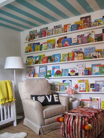 anatarambana literatura infantil: Ah, las bibliotecas... nuestro homenaje a un tipo de biblioteca especial | Formar lectores en un mundo visual | Scoop.it