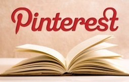 20 Ways Libraries Are Using Pinterest Right Now - Edudemic | Daring Ed Tech | Scoop.it