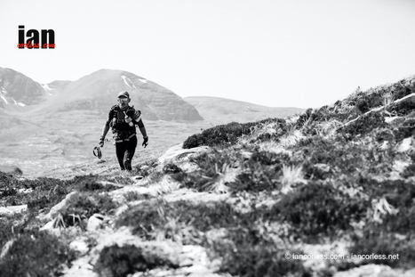 The Cape Wrath Ultra™ 2016 – Day 5 | Talk Ultra - Ultra Running | Scoop.it