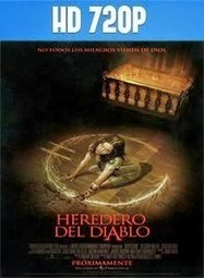 El Heredero del Diablo 720p Latino 2014 | carolina garcia mujica | Scoop.it