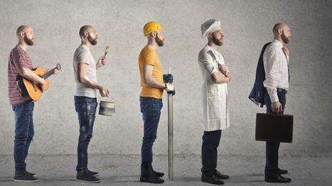 21% des moins de 30 ans ont plus d'une activité professionnelle | Centre des Jeunes Dirigeants Belgique | Scoop.it