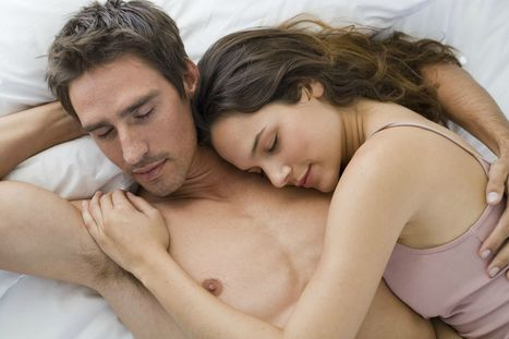 5 Annoying Bed Habits - Urbansocial Dating Blog | dating | Scoop.it