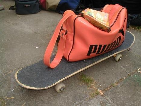 Electric Skateboard - New Discovery for Modern Transportation | Evolve Skateboards | Scoop.it