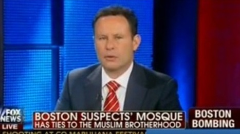 Fox News host proposes putting 'listening devices' in mosques after Boston bombing | Gender, Religion, & Politics | Scoop.it