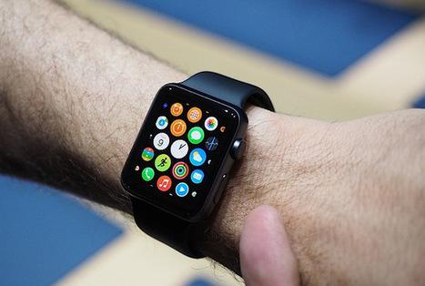 IHG lance une app de traduction permettant à l'Apple Watch de parler toutes les langues | mlearn | Scoop.it
