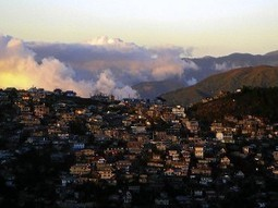 "Baguio's garbage woes refuse to disappear - Inquirer.net (""no will; no way"") 