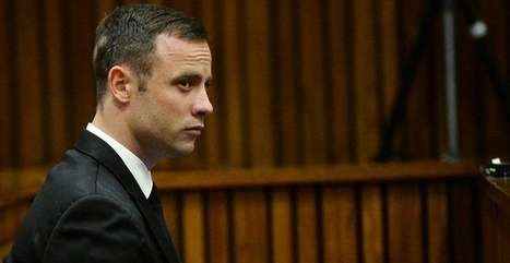 Oscar Pistorius Trial Postponed Due to Mystery Illness - Guardian Liberty Voice | Pistorius trial | Scoop.it