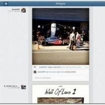 On peut maintenant identifier des personnes sur Instagram - Le Monde Informatique | ESPACE TEMPS | Scoop.it