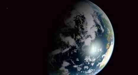 Una reflexión cinematográfica sobre la Tierra | Comunicación, Conocimiento y Cultura del Agua | Scoop.it