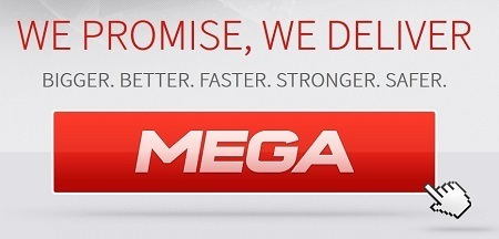 Mega : le nouveau megaupload arrive le 19 Janvier | Avis de geek | Avis de Geek | Scoop.it