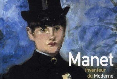 Manet incompris par le Musée d'Orsay - Lire | Arts en tous sens | Scoop.it