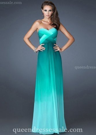 La Femme 18525 Unique Jade Long Strapless Prom Dress 2014 On Sale [La Femme 18525] - $179.00 : Wholesale Prom Dresses and Homecoming Dresses for You | Prom Dresses & Homecoming Dresses | Scoop.it