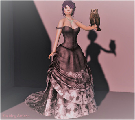 Court of Owls | Second Life Freebies and bargains | Scoop.it
