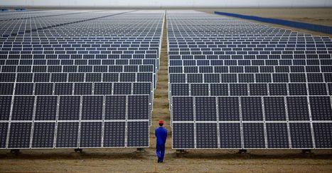 Climat: les énergies «propres» en panne de crédits de recherche | Sustain Our Earth | Scoop.it