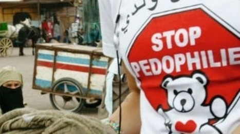 Moroccans plan defiant protests over Spanish pedophile | Daniel Vino Galvan Case | Scoop.it