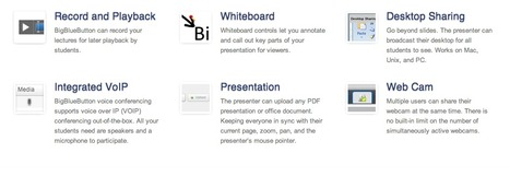 BigBluebutton - for WebConferencing | Go Tech | Scoop.it