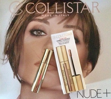 Patrick Henri beautiful everyday eyes - Collistar - A Beauty Feature | Make Up Fantasy | Scoop.it