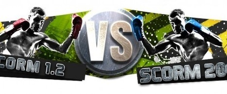 SCORM 1.2 vs SCORM 2004 - which is better? - | Learning, Learning Technologies & Infographics - Interest Piques | Scoop.it