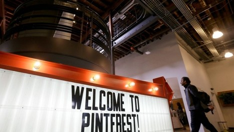 Pinterest's Game Plan: More Men On The Site, More Women And Minorities Behind The Scenes | Pinterest | Scoop.it