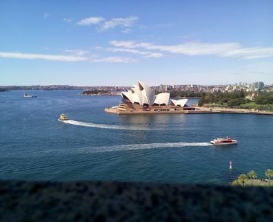 That Time When I Visited Sydney | travel | Scoop.it