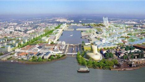 Bordeaux réhabilite ses friches | Urbanisme | Scoop.it