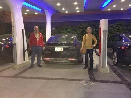 $0 Cross-Country Road Trip In The Best Car On The Planet | Sustain Our Earth | Scoop.it
