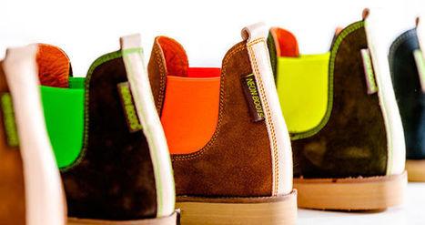 Las 'Neon boots', lo último en calzado flúor - Noticias Moda - DIVINITY | koko urbina | Scoop.it