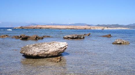 Formentera and Espalmador – A Little Piece of Paradise   Ibiza & Formentera   Scoop.it